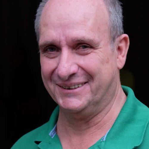 Walter Heckenthaler