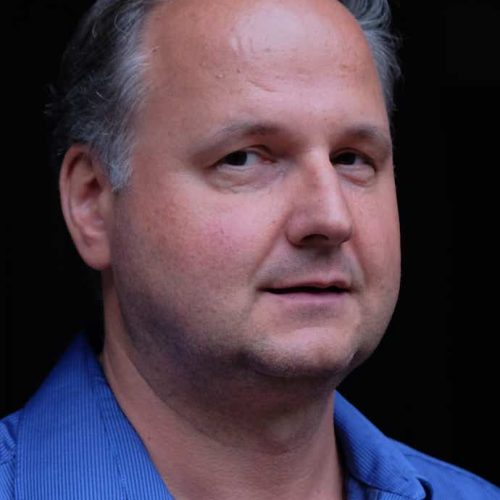 Werner Riegler